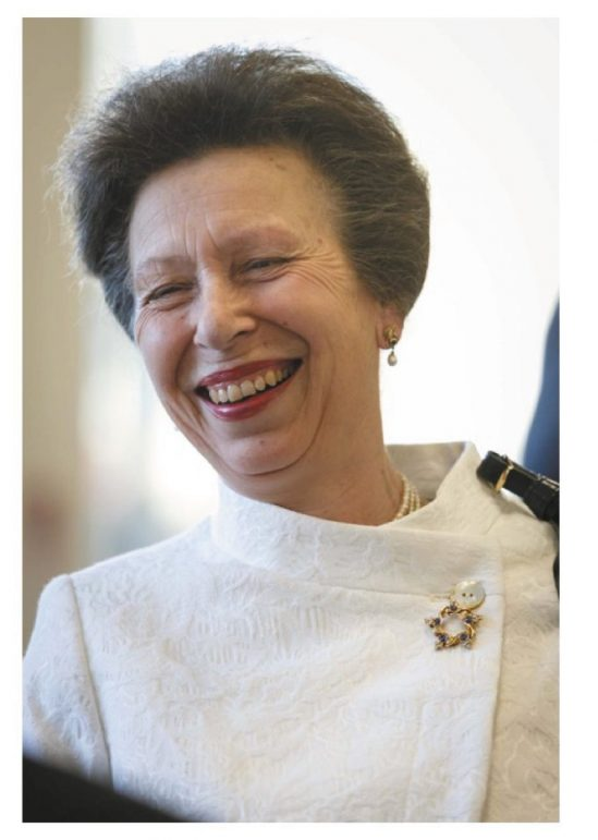 princess anne single women A beaming princess anne unveiled a sculpture celebrating women's efforts during the first world war as part of the uk's ww1 centenary commemorations.