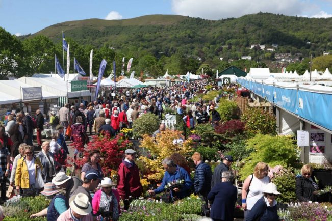 Outstanding More Than  People Attend This Years Rhs Malvern Spring  With Heavenly Thousands Flocked To The Three Counties Showground For The Rhs Malvern  Spring Festival Picture Three Counties With Awesome School Garden Plans Also Pyle Garden Centre In Addition Argos Garden Sheds Plastic And Big Easy Covent Garden Address As Well As Garden Lago Apartments Alcudia Additionally Botanical Gardens Sheffield Events From Malvernobservercouk With   Heavenly More Than  People Attend This Years Rhs Malvern Spring  With Awesome Thousands Flocked To The Three Counties Showground For The Rhs Malvern  Spring Festival Picture Three Counties And Outstanding School Garden Plans Also Pyle Garden Centre In Addition Argos Garden Sheds Plastic From Malvernobservercouk